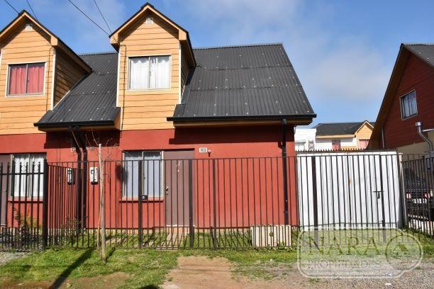 Se vende casa en Villa Parque Bicentenario,Talca