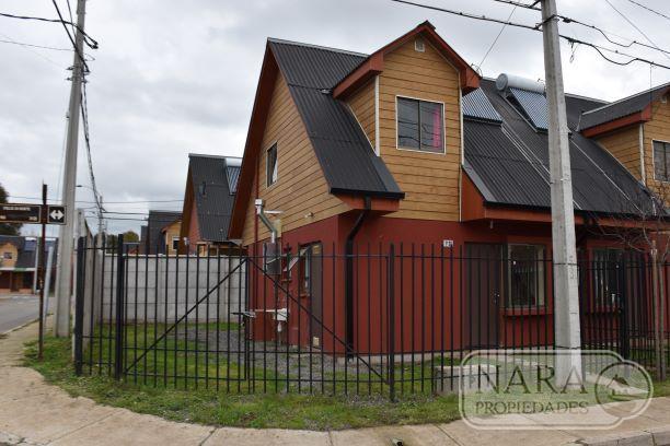 Casa en Villa Parque Bicentenario