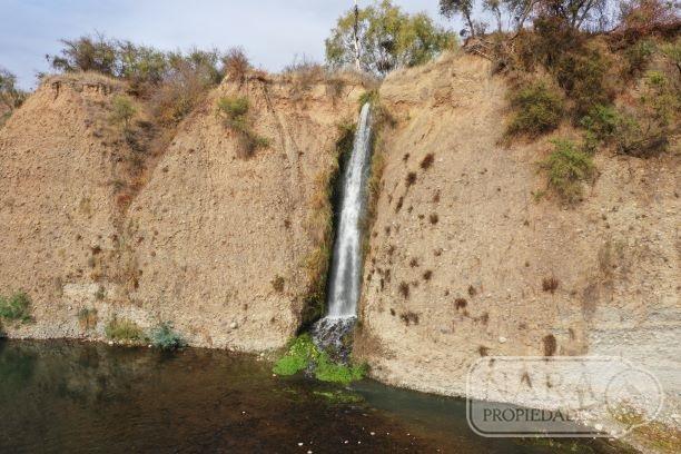 Se vende hermosa parcela agrícola 18,46 ha en Pelarco